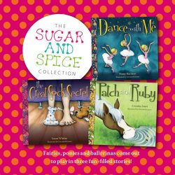 The Sugar and Spice Collection