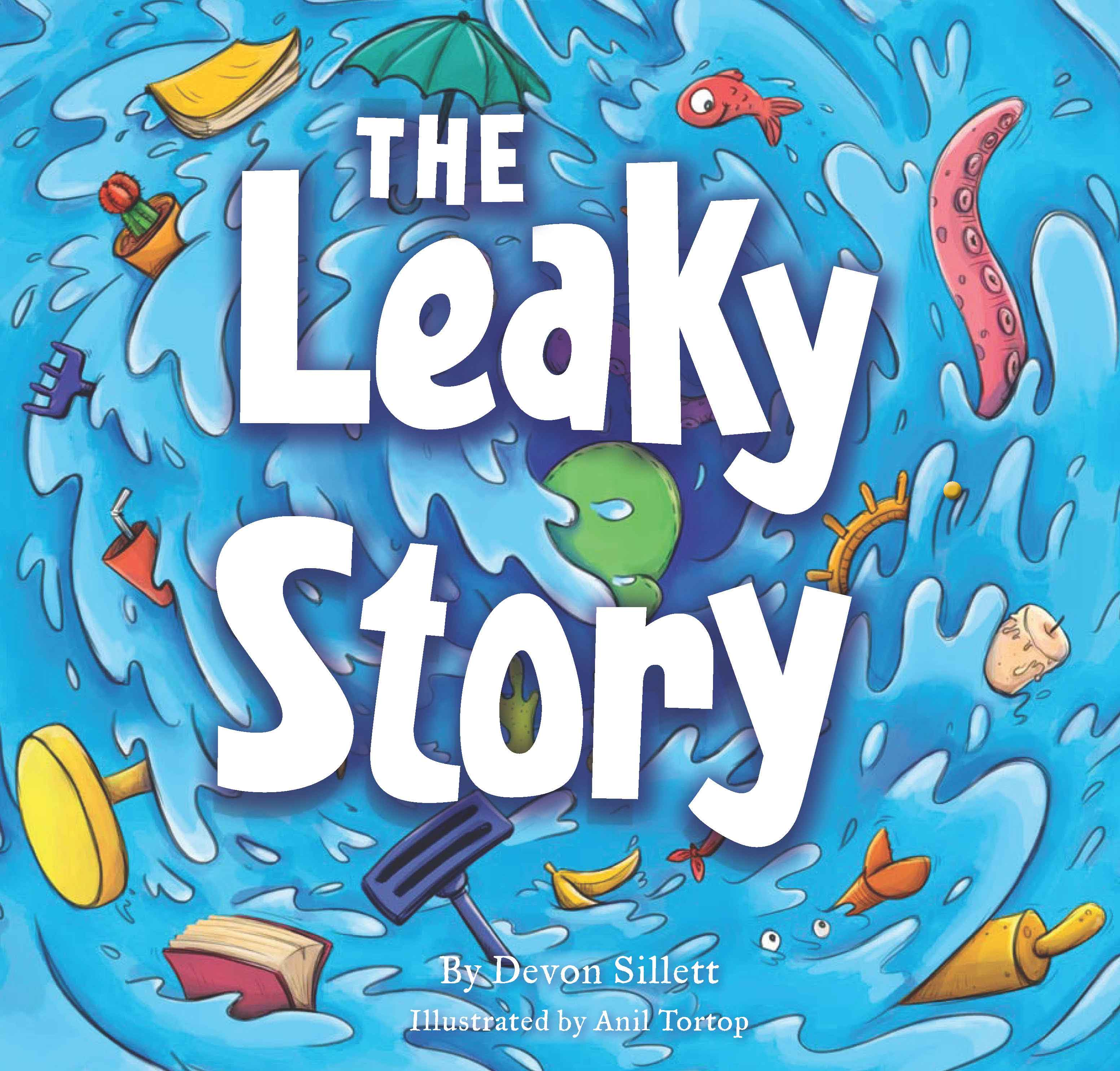 Leaky Story 360px
