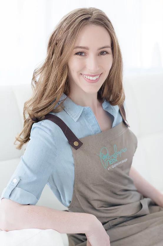 Penelope Pratley